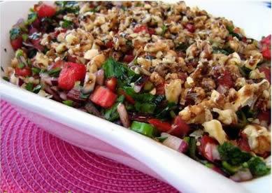 gvrd salata - Genckolik.Net   Ramazan Men�s�
