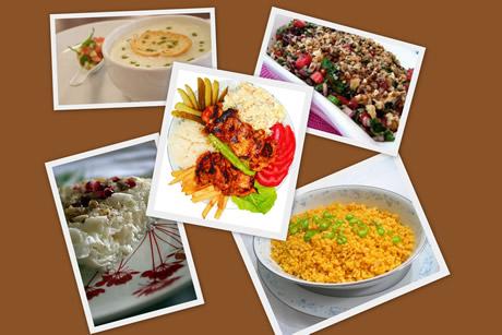 ramazan 2 gunu iftar menusu - Genckolik.Net   Ramazan Men�s�